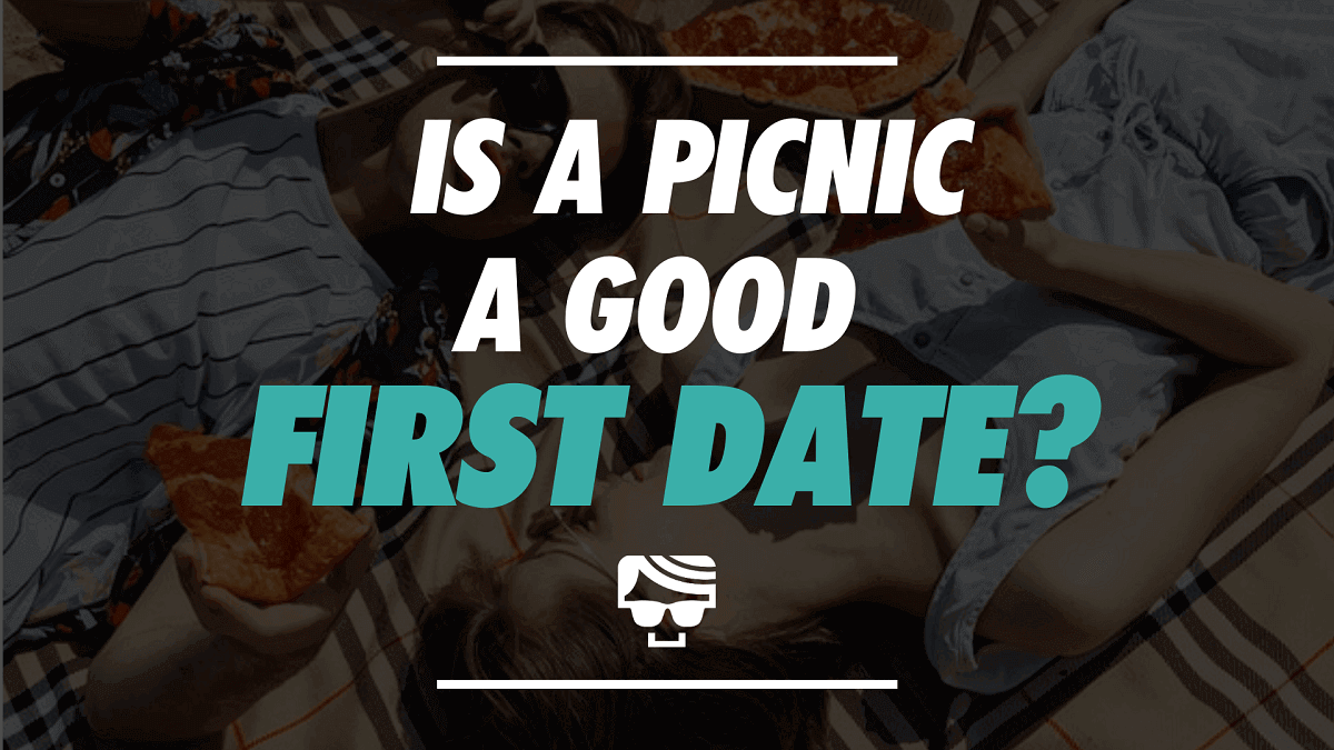 Is A Picnic A Good First Date