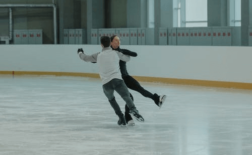 Is Ice Skating A Good First Date - Indoor Ice Skating