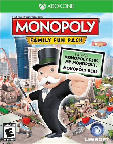 Is A Video Call A Good First Date - Rent Monopoly from Gamefly
