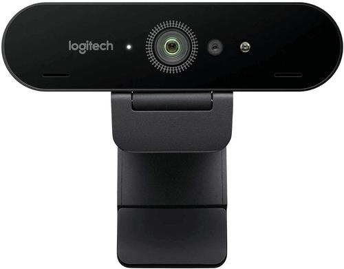 Is A Video Call A Good First Date - logitech brio webcam
