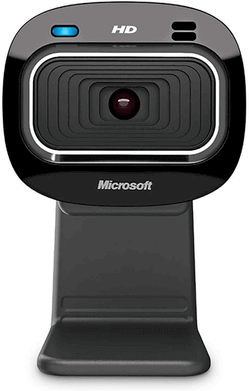 Is A Video Call A Good First Date - microsoft lifecam