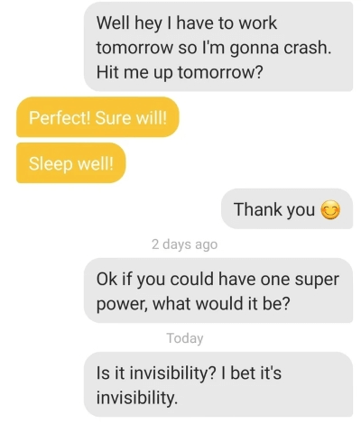Can You Get Banned From Bumble - ghosting on Bumble