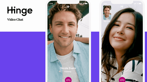 How Can You Tell If You're Talking To A Catfish (Or Bot) On Hinge - video call date (1) (1) (1) (1)
