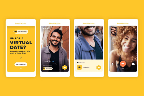 Is Bumble A Safe Dating App - Bumble App