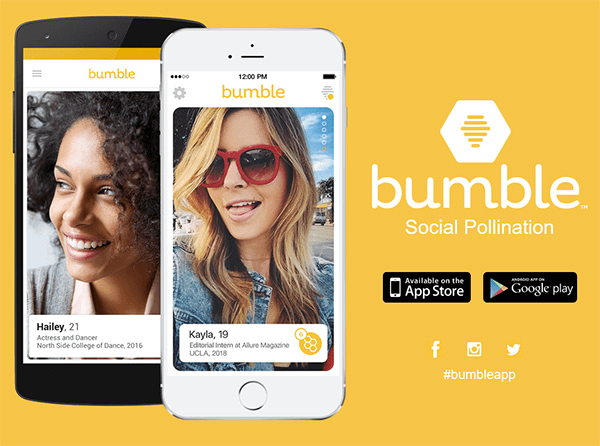 Is Bumble A Safe Dating App - download bumble