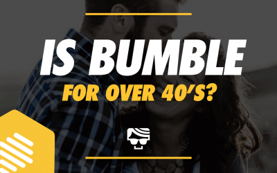 Is Bumble For Over 40's