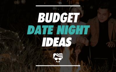 Budget Date Night Ideas