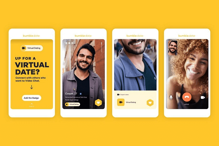 Can You Browse Bumble Without Signing Up - Bumble App