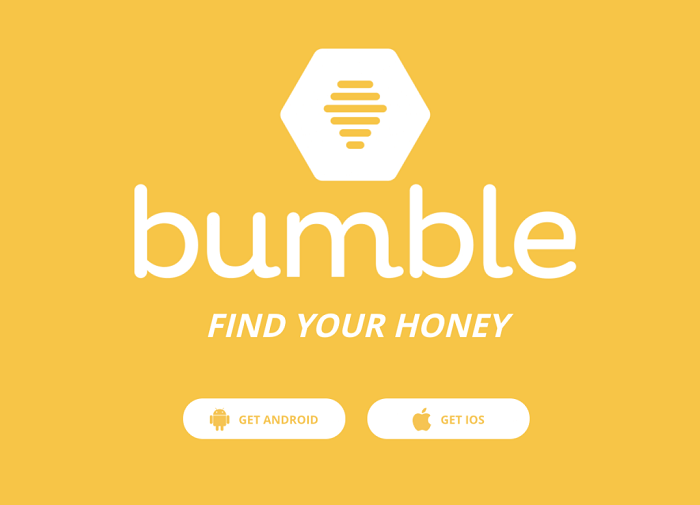 Can You Browse Bumble Without Signing Up - Bumble Logo
